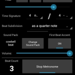 Mobile Metronome-android-1-401x714