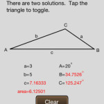 Triangle solver-iphone-3-320x480