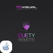 Cuety remote